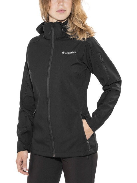 Columbia Cascade Ridge Jacket Women Black